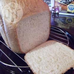 Recette pain de mie à la machine à pain – toutes les recettes ...
