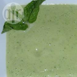 Recette soupe crue au concombre – toutes les recettes allrecipes