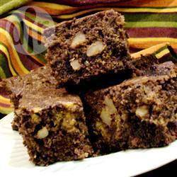 Recette brownie au potiron – toutes les recettes allrecipes