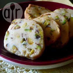 Recette shortbread aux pistaches – toutes les recettes allrecipes