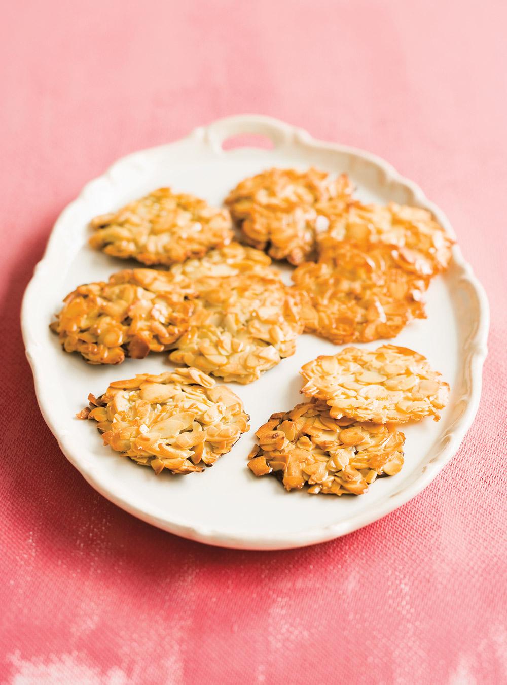 Biscuits florentins | ricardo
