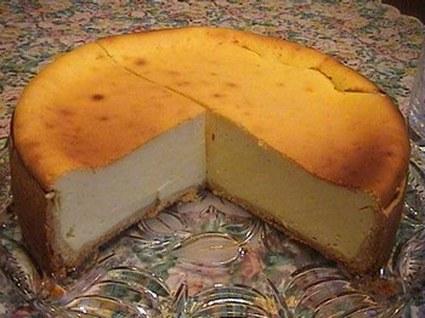 Recette de tarte alsacienne au fromage blanc