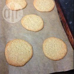 Recette biscuits au son d'avoine – toutes les recettes allrecipes