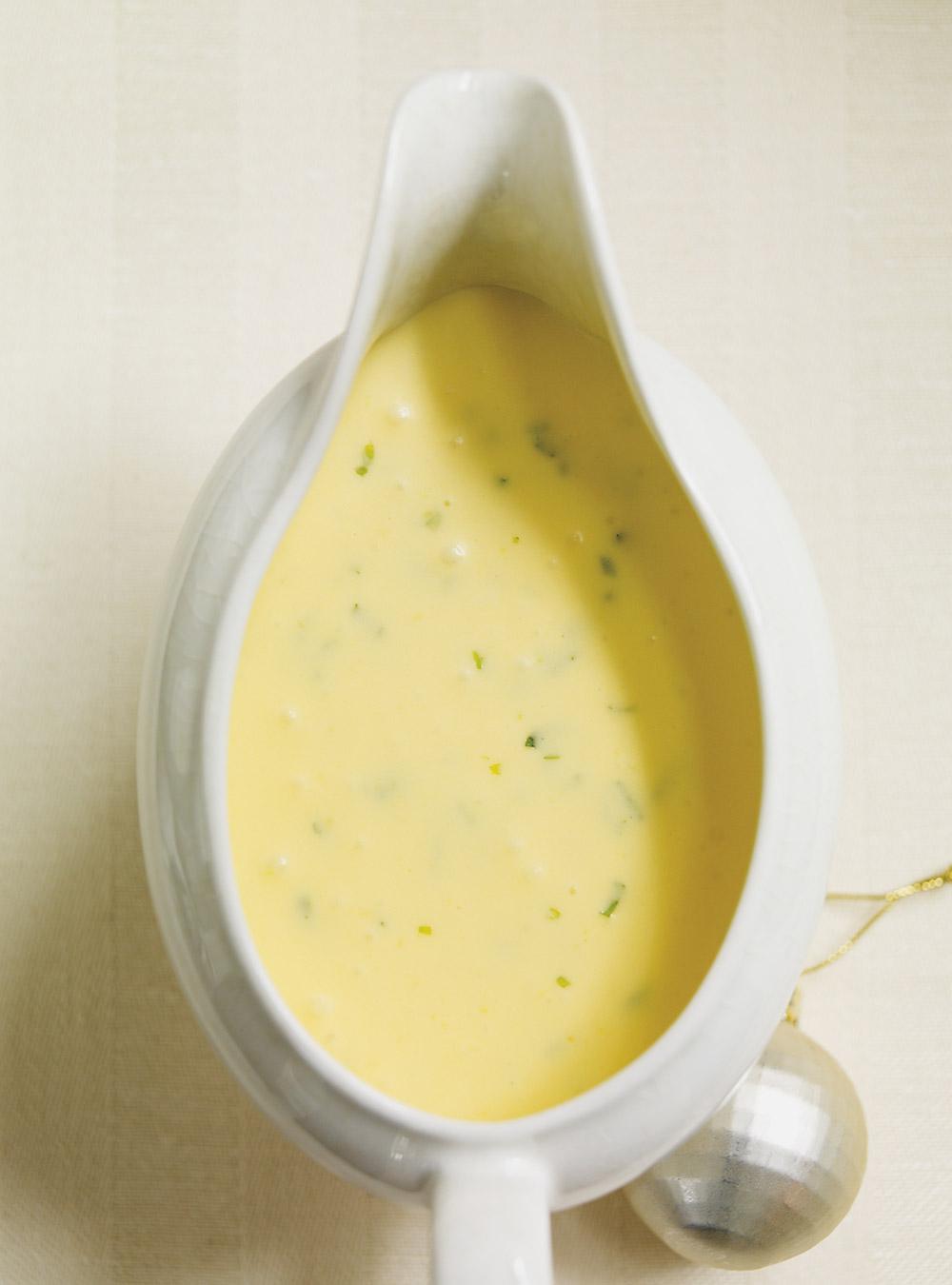 Sauce béarnaise (la meilleure) | ricardo
