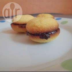 Recette biscuits amandes et chocolat – toutes les recettes allrecipes