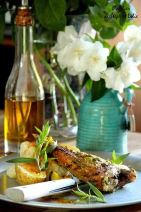 Recette de langoustes grill es sauce antillaise recette - Langoustes grillees au four ...