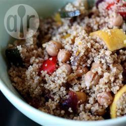 Recette couscous marocain – toutes les recettes allrecipes