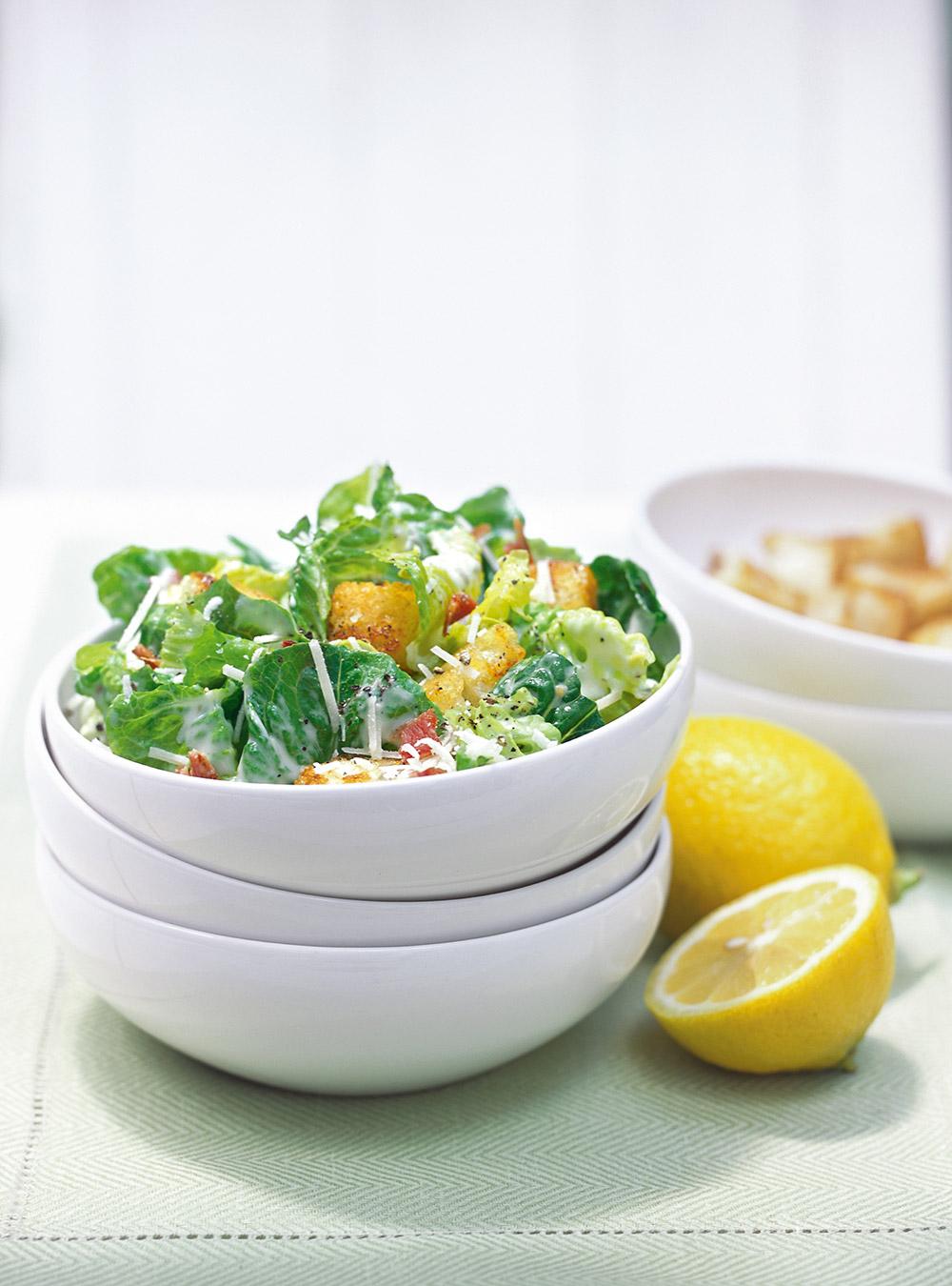 Salade césar | ricardo