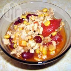 Recette chili végétarien au tofu – toutes les recettes allrecipes