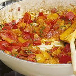 Recette letcho hongrois aux saucisses – toutes les recettes ...