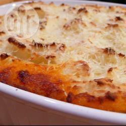 Recette cottage pie anglais toutes les recettes allrecipes recette - Recette hachis parmentier traditionnel ...