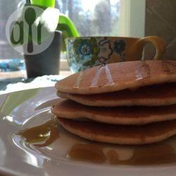 Recette pancakes sans gluten – toutes les recettes allrecipes