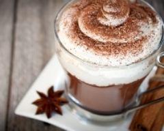 Recette chocolat viennois express