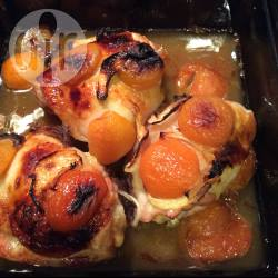 Recette poulet confit aux abricots – toutes les recettes allrecipes