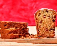 Recette cake aux raisins
