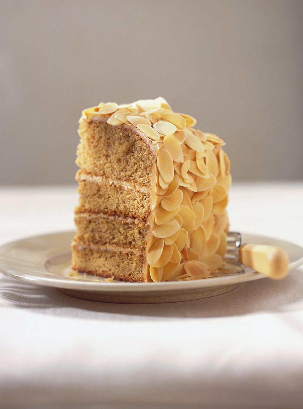 Gâteau au café | ricardo