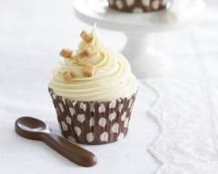 Recette cupcakes chocolat-fudge