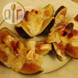 Recette figues grillées à la ricotta – toutes les recettes allrecipes