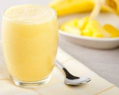 Recette smoothie à la mangue facile