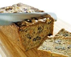 Recette pain au roquefort et aux noix à la machine à pain