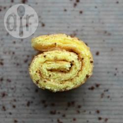 Recette gâteau roulé sans gluten – toutes les recettes allrecipes