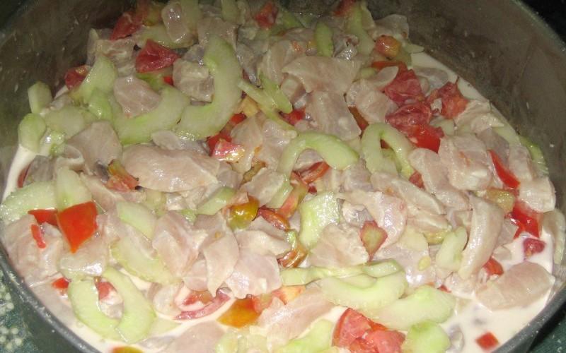Recette poisson cru au lait de coco économique et facile > cuisine ...