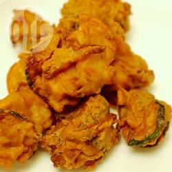 Recette beignets de courgettes – toutes les recettes allrecipes