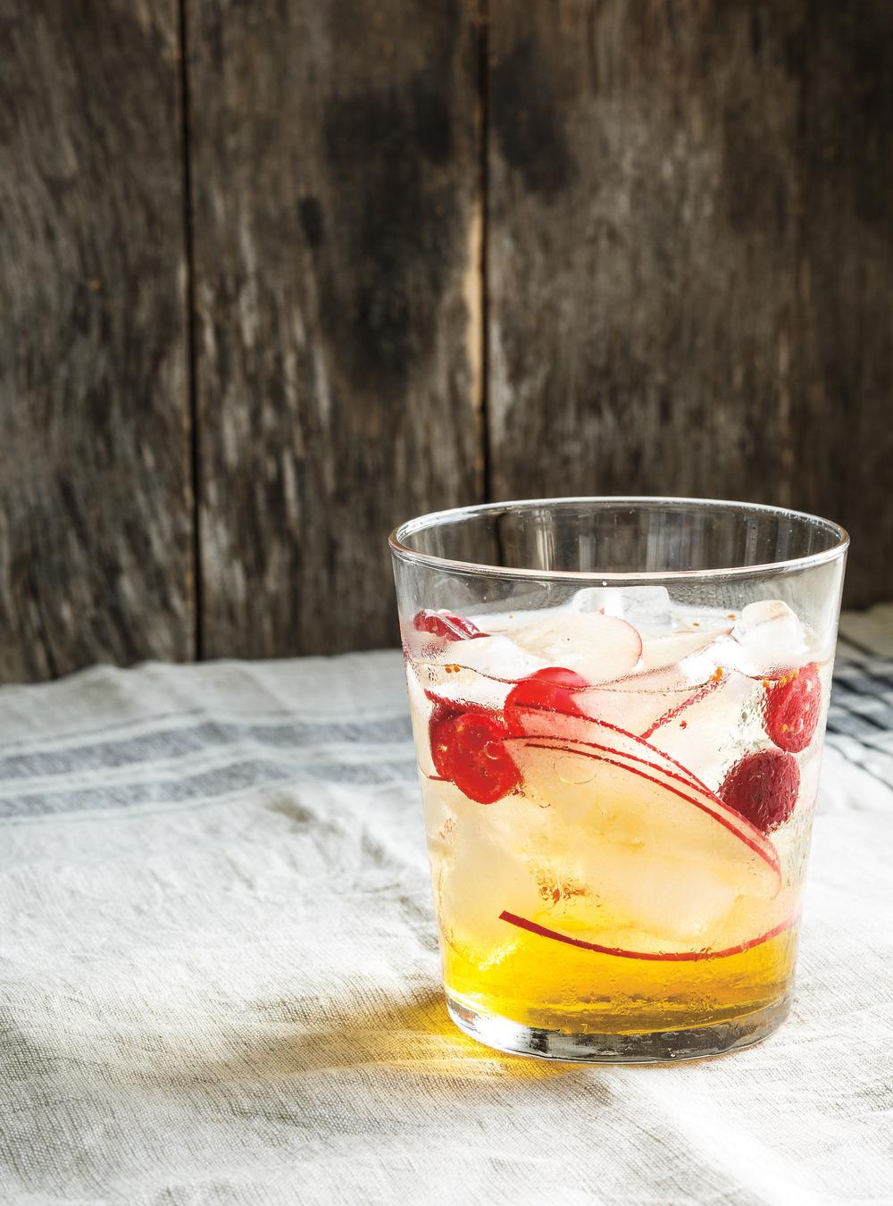 Nos meilleures cocktails sans alcool | ricardo