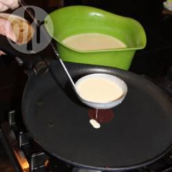 Recette pâte à crêpes de base – toutes les recettes allrecipes