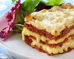 Recette lasagnes italiennes