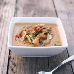 Recette soupe de légumes à la marocaine – toutes les recettes ...