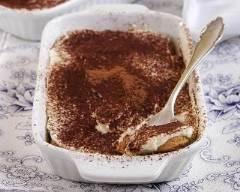Tiramisu au chocolat express | cuisine az