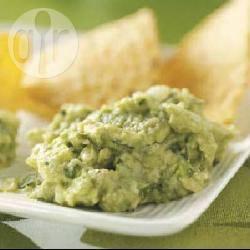 Recette guacamole maison – toutes les recettes allrecipes