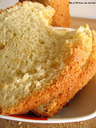 Recette de pain viennois à la machine à pain