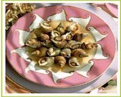 Recette bulots au bouillon aux épices