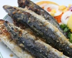 Recette sardines farcies aux pommes de terre