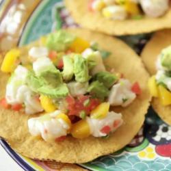 Recette ceviche mexicain – toutes les recettes allrecipes