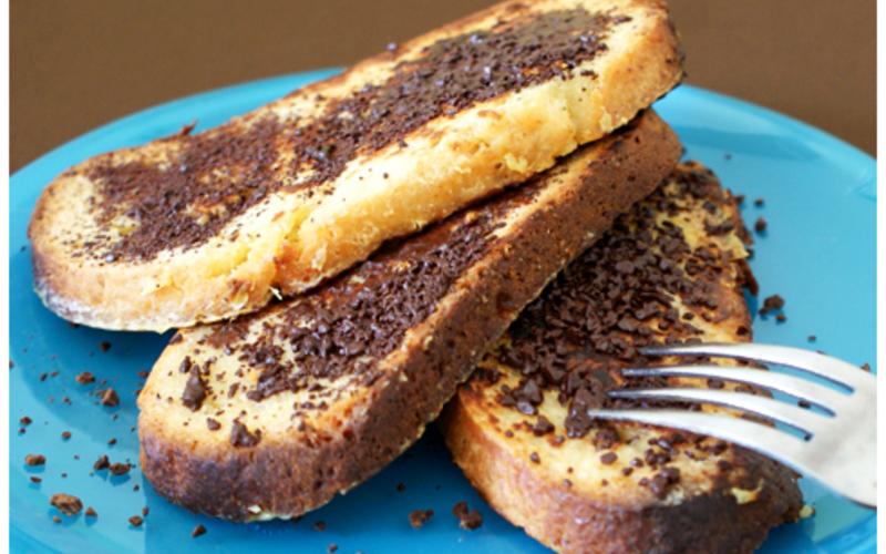 recette mug cake nutella au micro ondes pas ch re et instantan recette. Black Bedroom Furniture Sets. Home Design Ideas