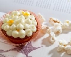 Recette cupcakes orange-butternut