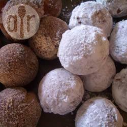 Recette beignets polonais – toutes les recettes allrecipes