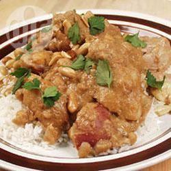 Recette ragoût de poulet africain – toutes les recettes allrecipes