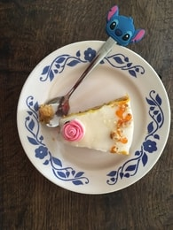 Recette de cake aux carottes et bananes parfumé à la cannelle