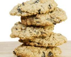Recette cookies au roquefort et aux noix