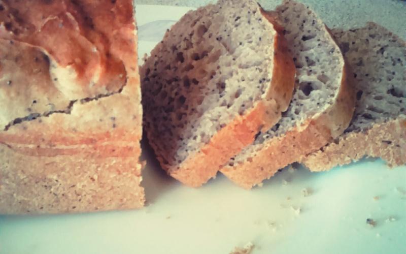 Recette pain au pavot et huile d'olive ! pas chère et simple > cuisine ...