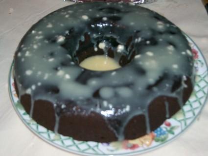 Recette gâteau au yaourt au chocolat (recettes chocolat)