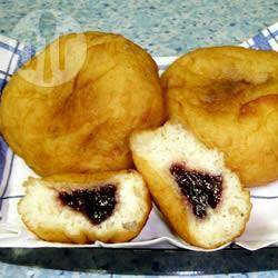Recette beignets à la confiture – toutes les recettes allrecipes