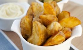 Potatoes pour 4 personnes