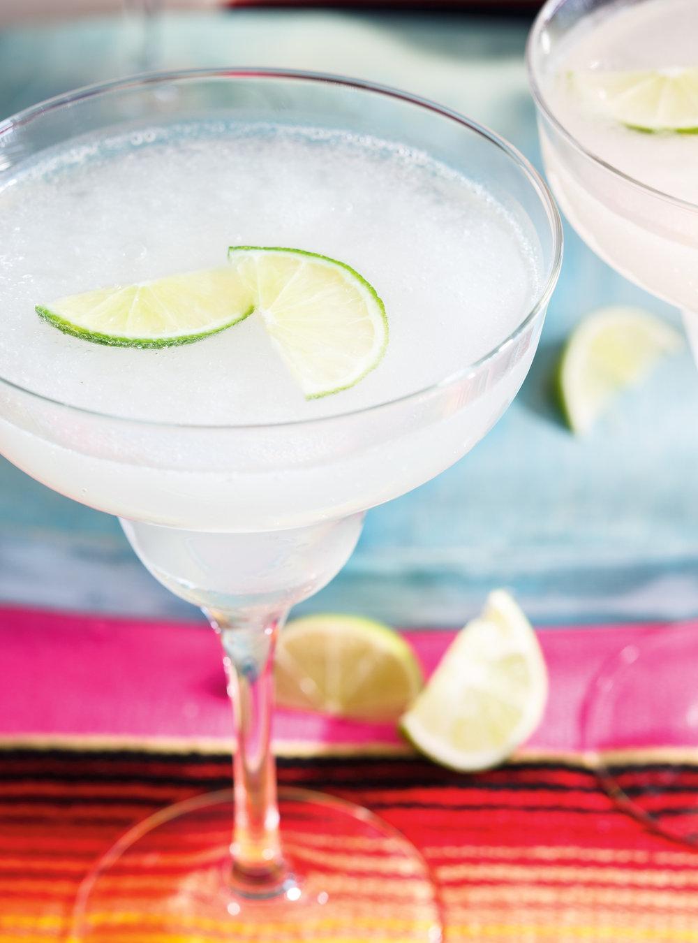 Margarita glacée | ricardo