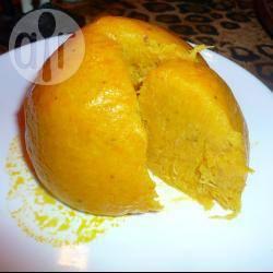 Recette foutou plantain – toutes les recettes allrecipes
