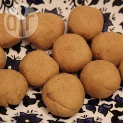 Recette noune norodchi (petit gâteaux secs iraniens) – toutes les ...